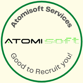 Logo Atomisoft Services